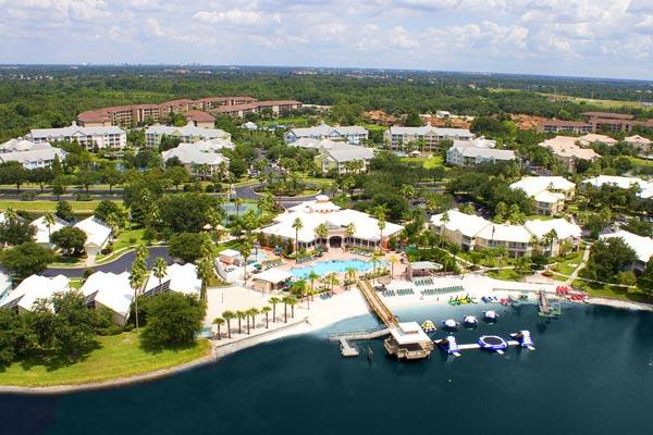 Summer Bay Resort Orlando Florida