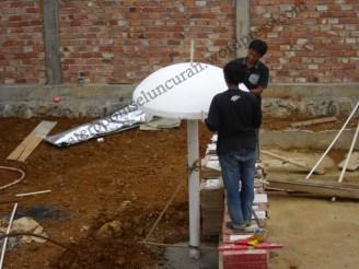 pembuatan waterboom , seluncuran fiber , jamur fiber (21)