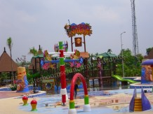 wahana air , permainan kolam renang , waterboom , waterpark (2)