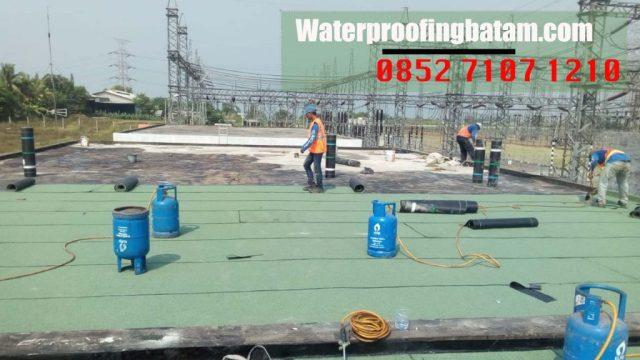 harga membran waterproofing di  tanjung Sengkuang ,kota Batam - Whatsapp Kami : 0852 7107 1210