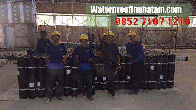 harga membran bakar waterproofing di  batu Merah ,kota Batam - telepon : 0852 7107 1210