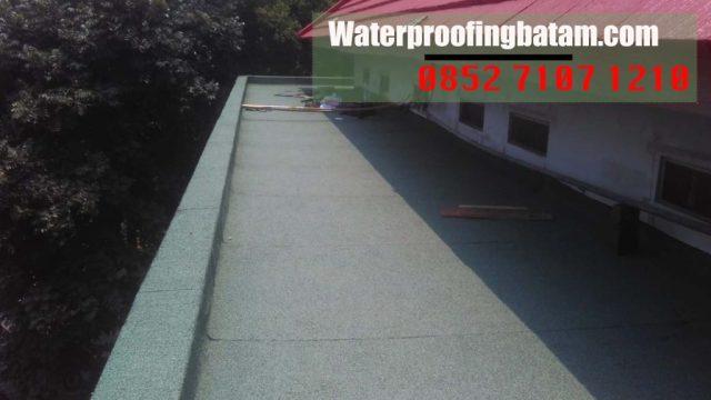 jasa waterproofing membran di  kota Batam ,kota Batam - telepon : 085 2 71 071 210