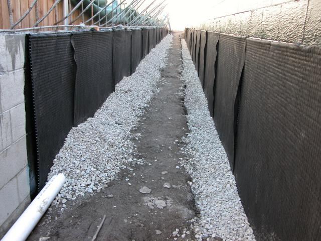 Building Garden Wall Quote