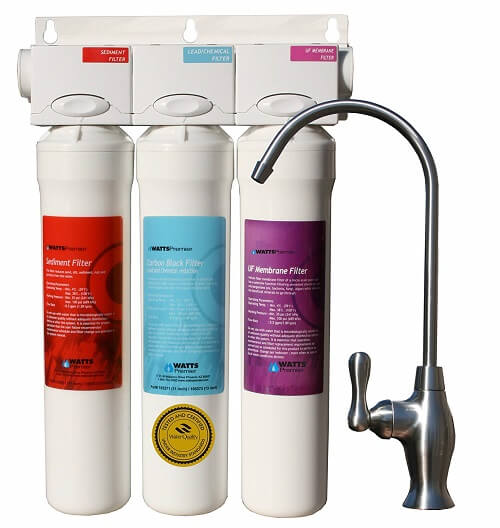 Watts-Premier-531130-Water-Filtration-System