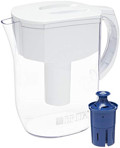Brita Water Pitcher with 1 Longlast Filter