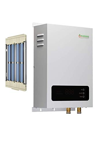 Sio Green SIO18 v2 Infrared Electric Tankless Water Heater