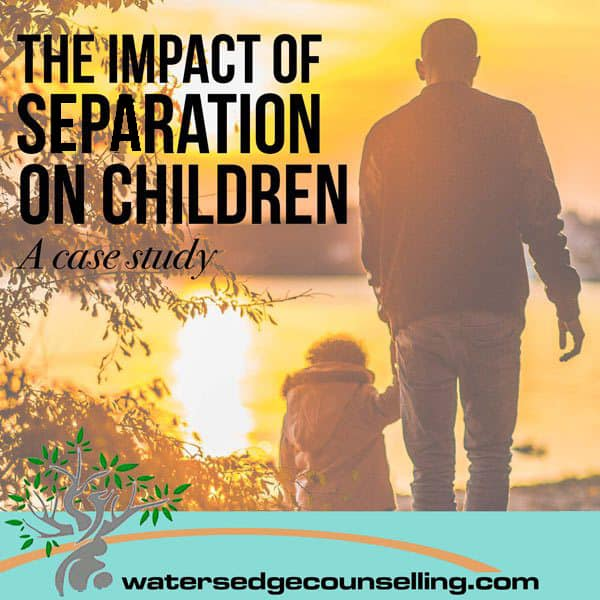 The-Impact-of-Separation-on-Children