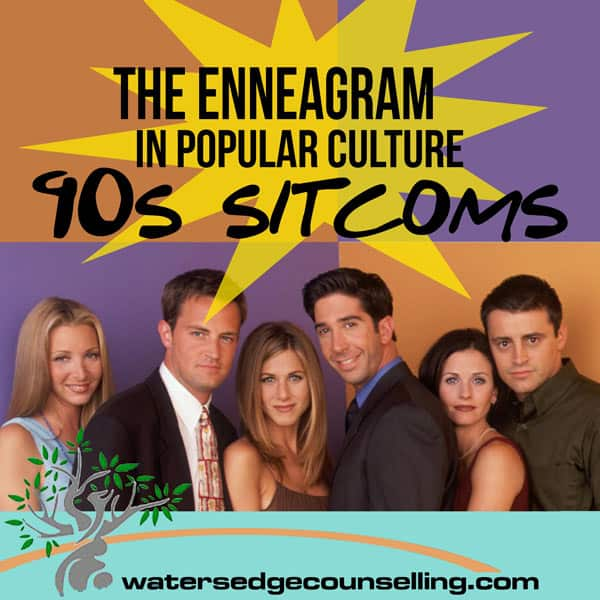 The-Enneagram-in-Pop-Culture-90-sitcoms