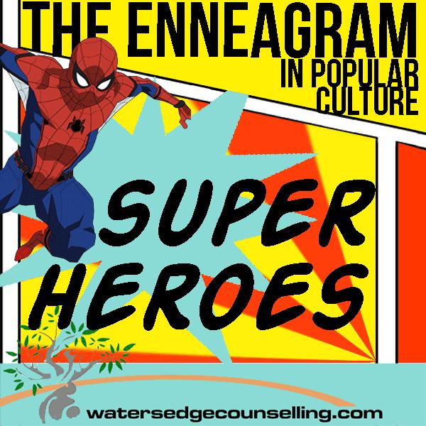 superhero-banner