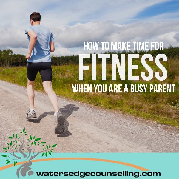 How-to-make-time-for-fitness-when-you-are-a-busy-parent