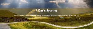 A Day's Journey