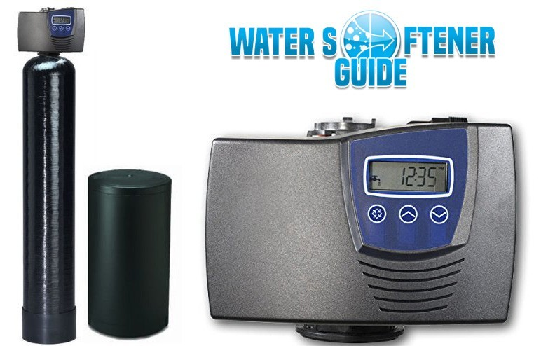 Fleck 7000SXT Water Softener