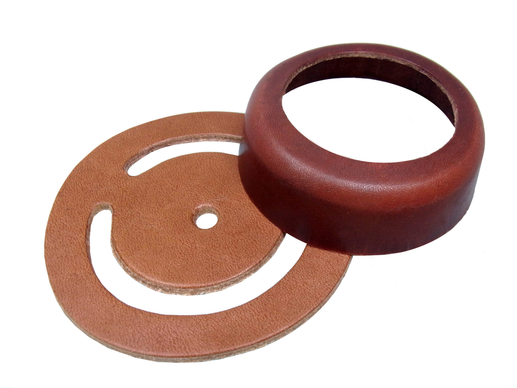 Pump Cup Leather 3x2