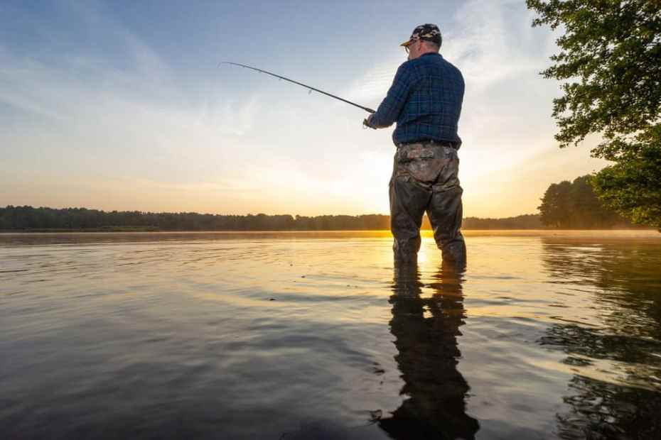 best fly fishing waders in 2020