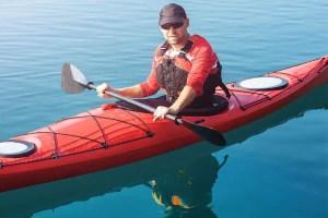 Best sit inside kayak