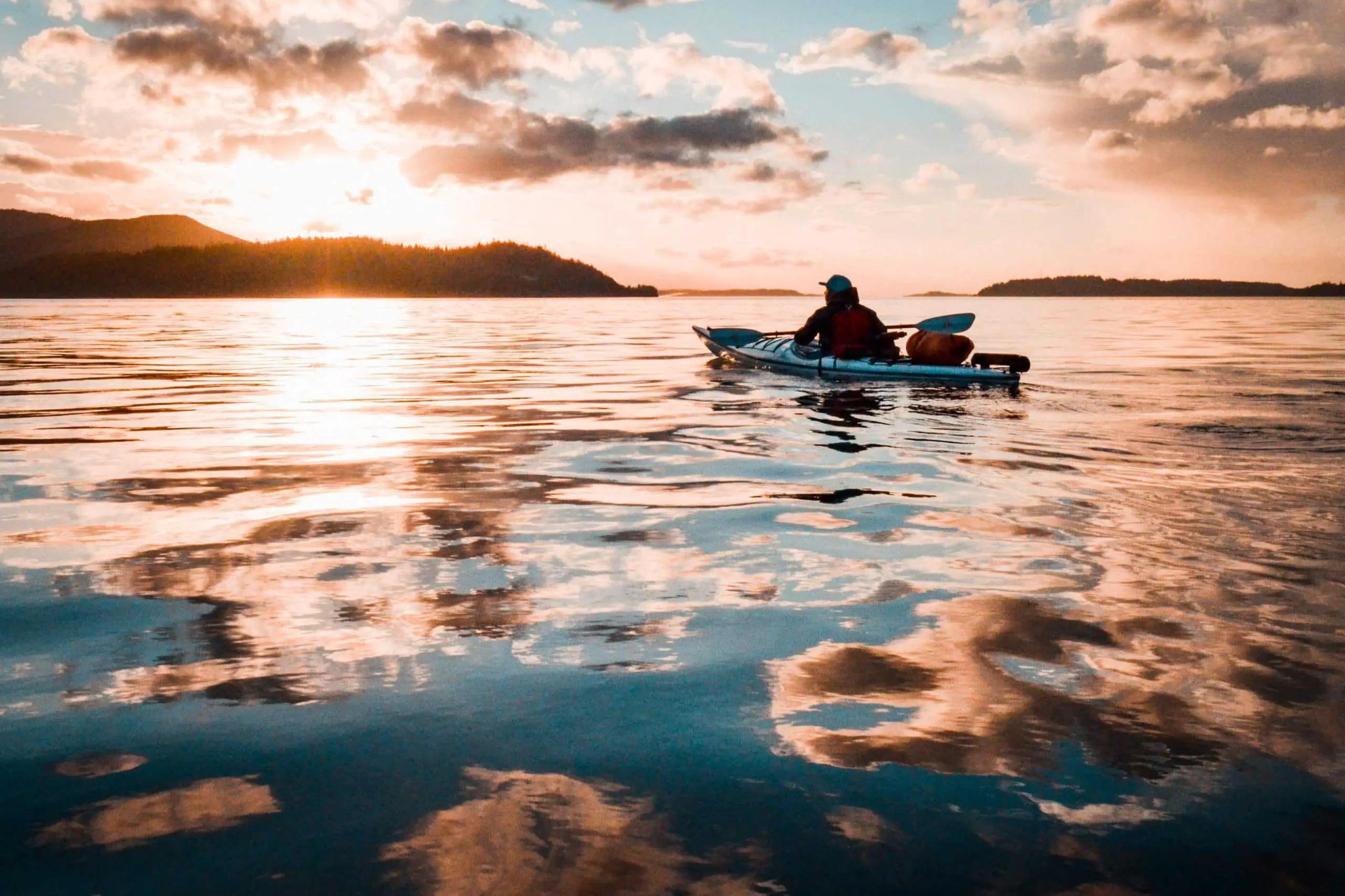 when does kayaking season start?