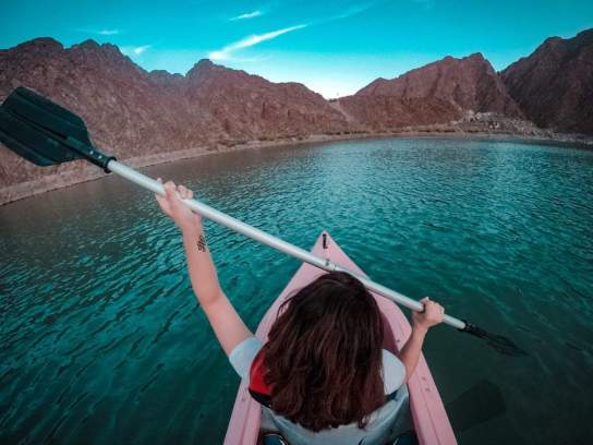 What is the best kayak for beginners