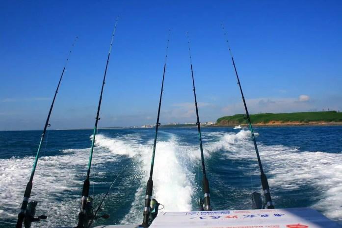 best bait for deep sea fishing