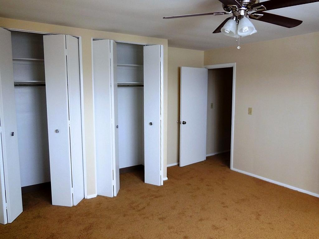 Kramer Bedroom Closet