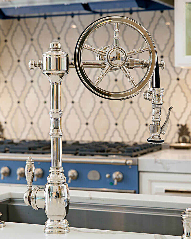 waterstone faucets high end luxury