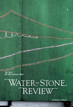 waterstone review, issue 18
