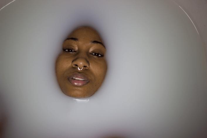 MASK, 2014. Naomi Chan