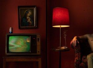 Colin Kopp, THE VIRGIN, 2016