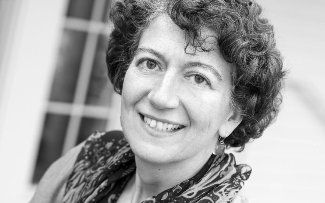 In The Field: Conversations With Our Contributors–Ann Keniston