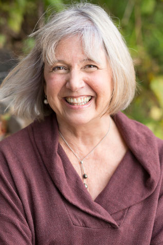 In The Field: Conversations With Our Contributors–Mary Jo Thompson