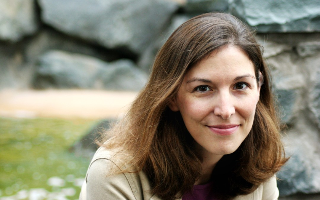 In The Field: Conversations With Our Contributors–Lisa Higgs