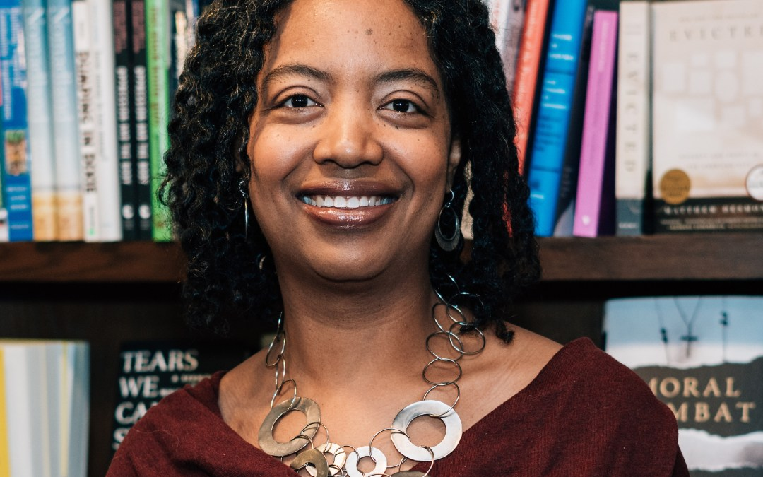 In The Field: Conversations With Our Contributors–Cherene Sherrard