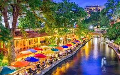 AWP 2020: Giddy Up, San Antonio!