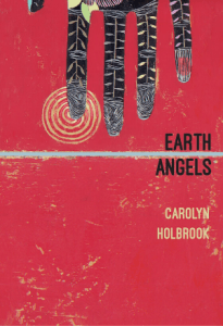 Earth Angels, by Carolyn Holbrook book cover