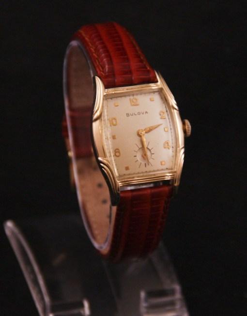 1957 Bulova Minute Man