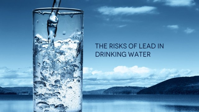 Risks Of Lead In Drinking Water