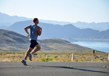 How Drinking Water Can Improve Your Athletic Performance