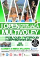 "I Open MultiVoley ""PyreneSport Jaca"" (23/08/2014)"