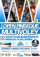 I Open MultiVoley Pinseque (6/09/2014)