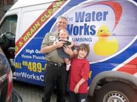 About Water Works Plumbing