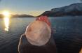 Alchemical waters return