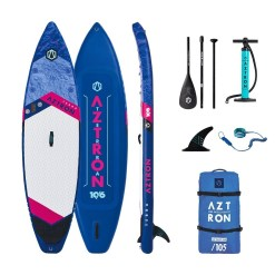 Paddle Surf Terra Touring Water World Shop Algeciras Cadiz 10