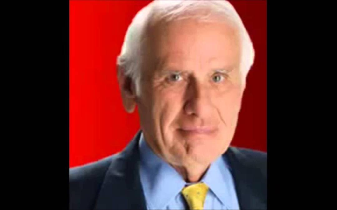 Affiliates Enjoy – 10 Minutes With Jim Rohn