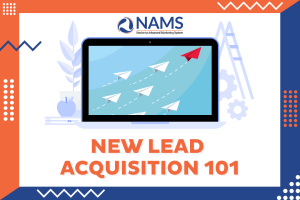 New Lead Acquisition 101
