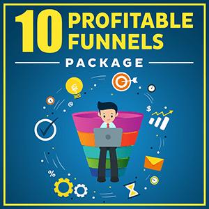 10 profitable funnels