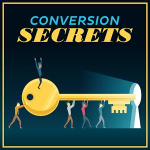 Conversion Secrets