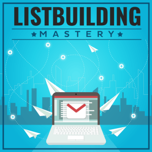 List Building Mastery December Deal From NAMS
