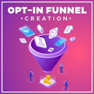 opt-in funnels