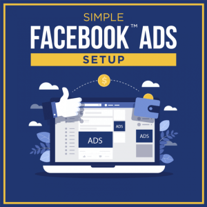Simple Facebook Adverts Setup