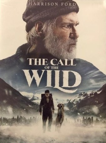 The Call of the wild (2)