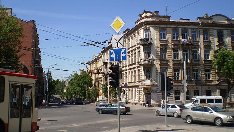 Tramway Vilnius